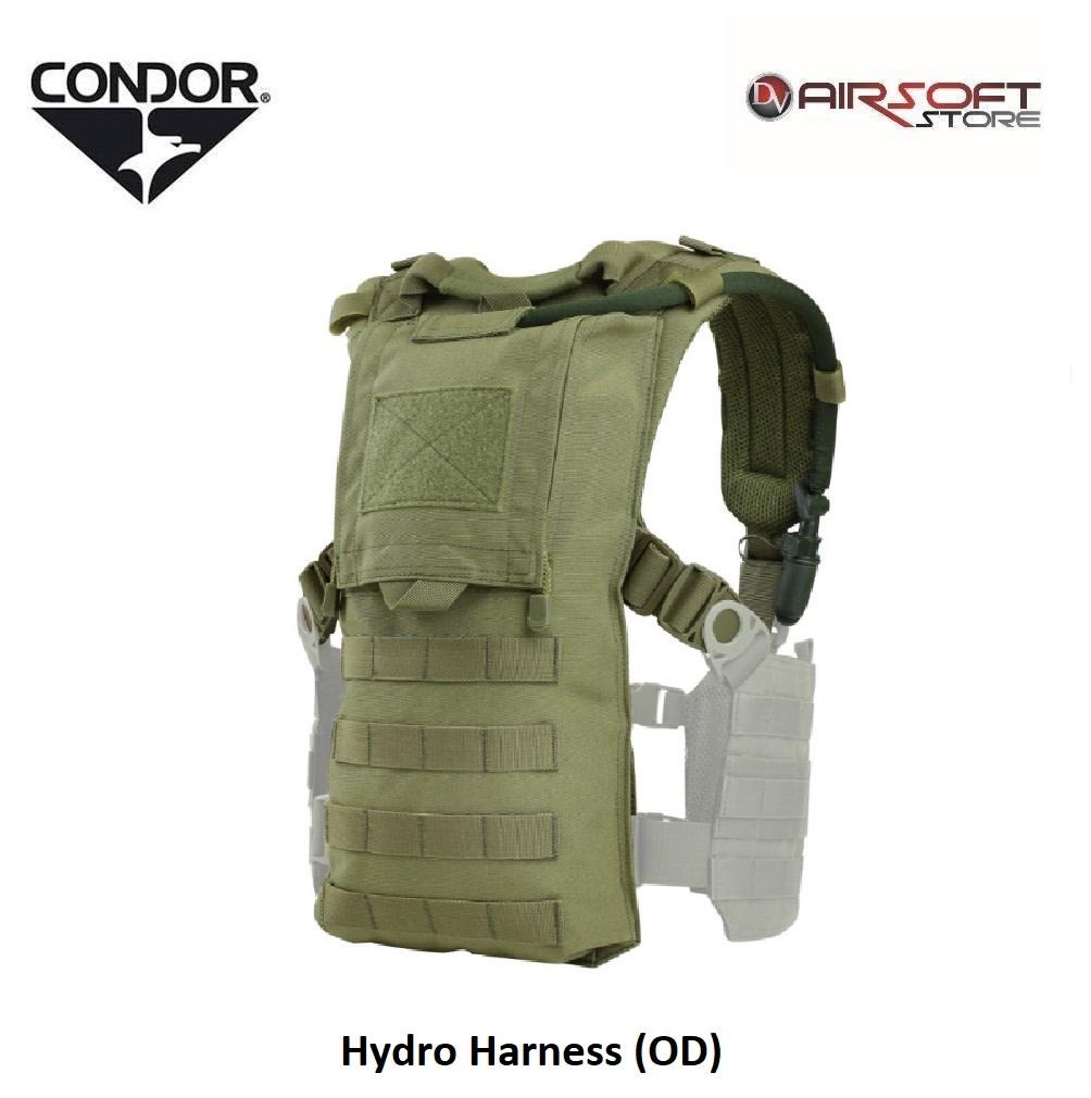 CONDOR Hydro Harness (OD)