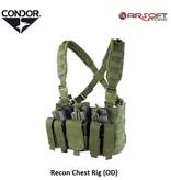 CONDOR Recon Chest Rig (OD)