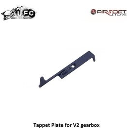 UFC Tappet Plate for V2 gearbox
