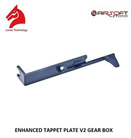 Lonex ENHANCED TAPPET PLATE V2 GEAR BOX