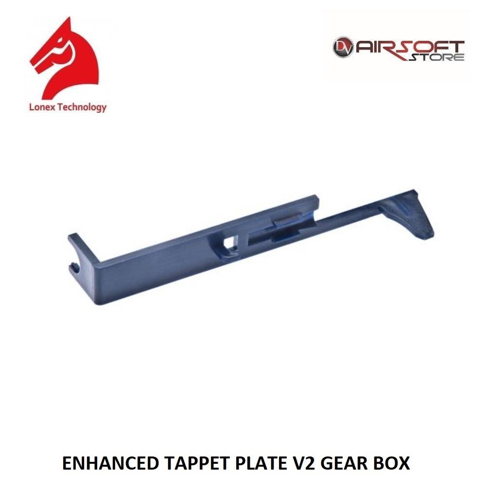 Lonex ENHANCED TAPPET PLATE V2 GEAR BOX