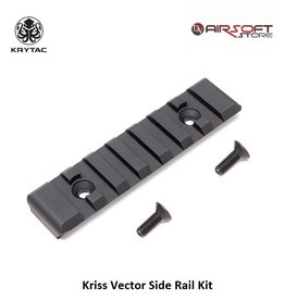 Krytac Kriss Vector Side Rail Kit
