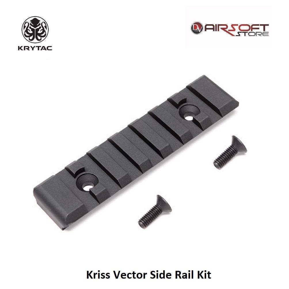Krytac Kriss Vector Side Rail Kit