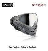 DYE PRECISION GOGGLE i5 Blackout