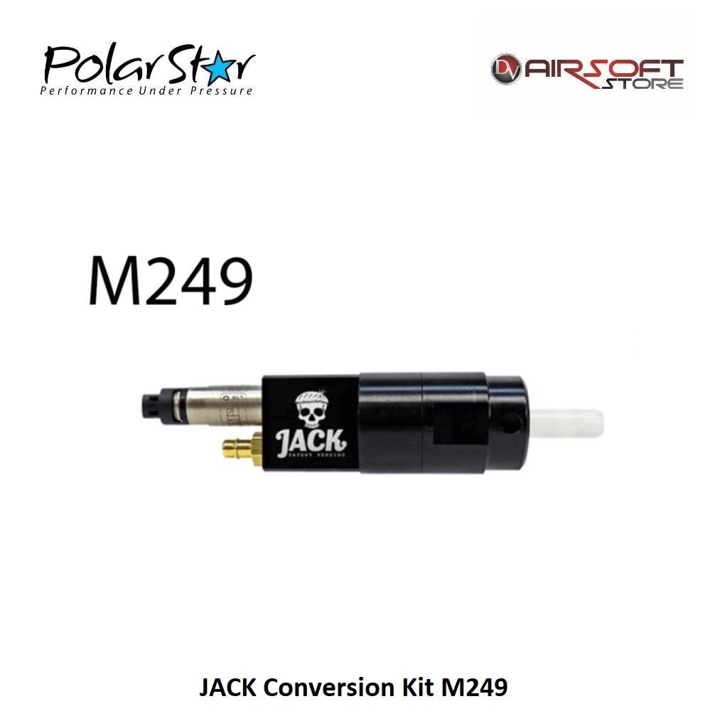 Polarstar JACK Conversion Kit M249