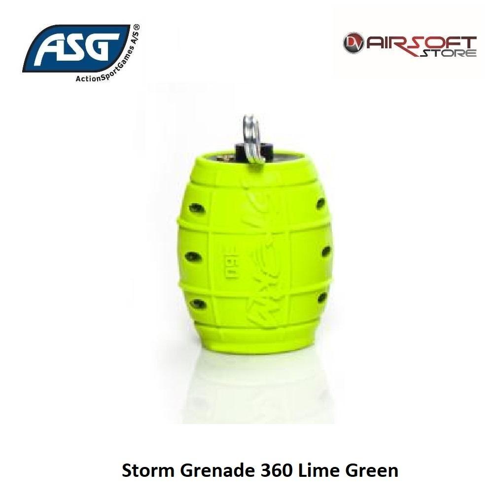 ASG Storm Grenade 360 GEN3