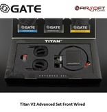 Gate Titan V2 Advanced Set Front Wired