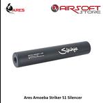 Ares Amoeba Striker S1 Silencer