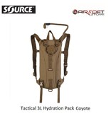 Source Tactical 3L Hydration Pack Coyote