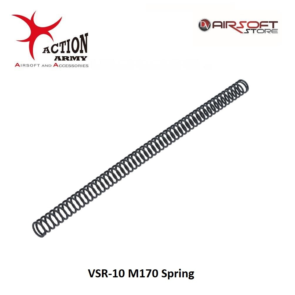 Action Army VSR-10 M170 Spring