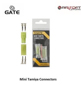 Gate Mini Tamiya Connectors