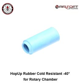 G&G HopUp Rubber Cold Resistant -40° for Rotary Chamber
