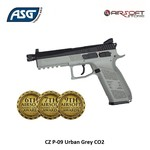ASG CZ P-09 Urban Grey CO2