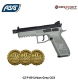 ASG CZ P-09 Urban Grey CO2