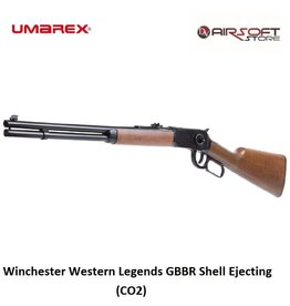 A&K Winchester Western Legends GBBR Shell Ejecting (CO2)