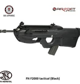 G&G FN f2000 tactical (Black)