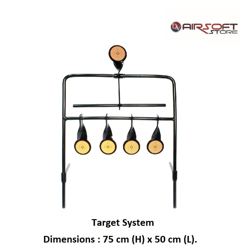 Target System V4