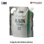 BO 0.28g Bio BB 3500rds (White)
