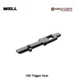 Well L96 Trigger Sear