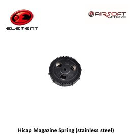 Element Hicap Magazine Spring (stainless steel)
