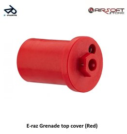 Z-Parts E-raz Grenade top cover (Red)