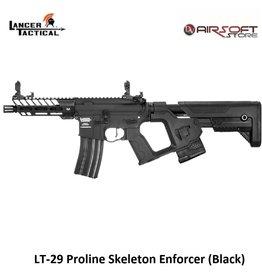 Lancer Tactical LT-29 Proline GEN2 Enforcer (Black)
