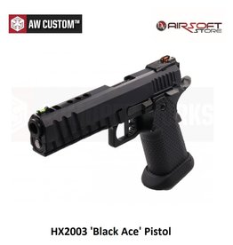Armorer Works HX2003 'Black Ace' Pistol
