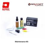 NUPROL Maintenance Kit