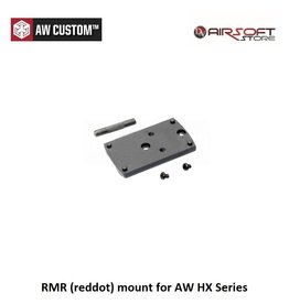 Armorer Works RMR (reddot) mount for AW HX Series