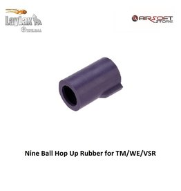 Nine Ball Hop Up Rubber for TM/WE/VSR