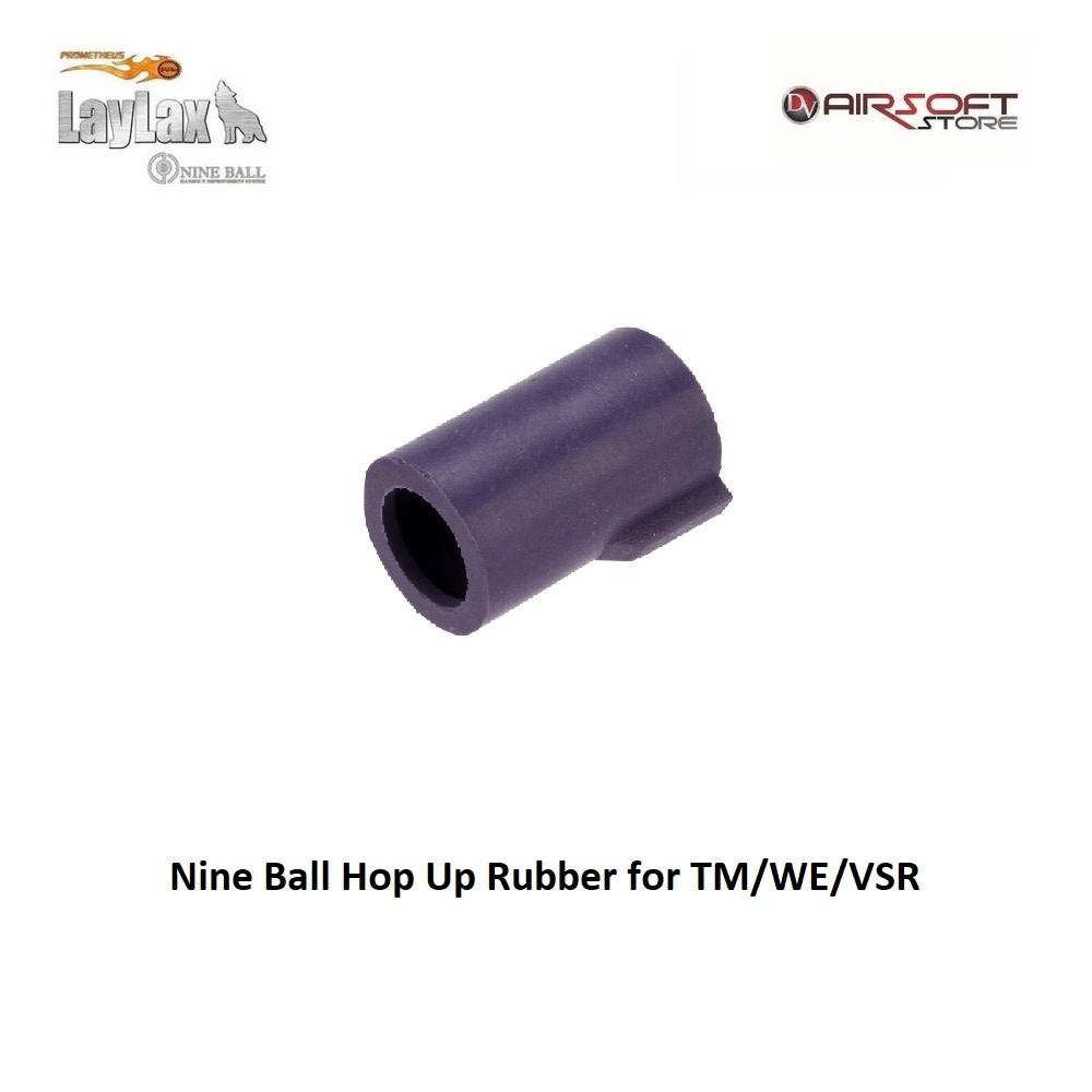 Nine Ball Hop Up Rubber for TM/WE/VSR
