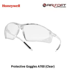 Honeywell Bilsom Technology Protective Goggles A700 (Clear)