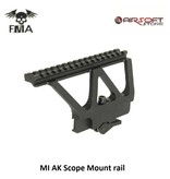 FMA MI AK Scope Mount rail