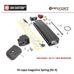 Armorer Works Hi-capa magazine Spring (Nr 4)