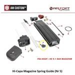 Armorer Works Hi-Capa Magazine Spring Guide (Nr 5)