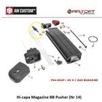 Armorer Works Hi-capa Magazine BB Pusher (Nr 14)