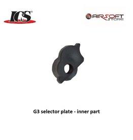 ICS G3 selector plate - inner part