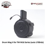 G&P Drum Mag II for TM M16 Series (auto 1700rds)
