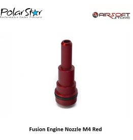 Polarstar Fusion Engine Nozzle M4 Red