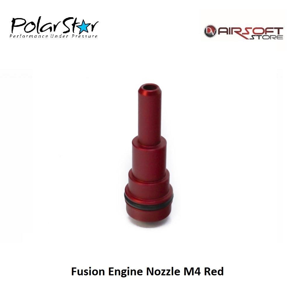 Polarstar Fusion Engine Nozzle M4 Red