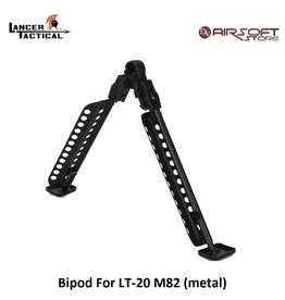 Lancer Tactical Bipod For LT-20 M82 (metal)