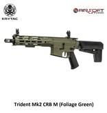 Krytac Trident Mk2 CRB M (Foliage Green)