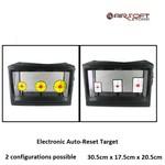 Electronic Auto-Reset Target