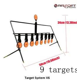 Target System V6