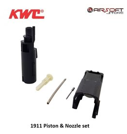 KWC 1911 Piston & Nozzle set