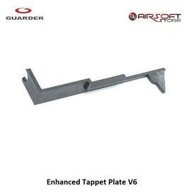 Guarder Enhanced Tappet Plate V6