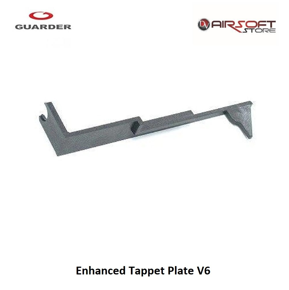 Guarder Enhanced Tappet Plate V6