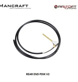 Mancraft Rear end PDiK v2