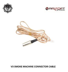 Duel Code V3 Smoke Machine Connector Cable