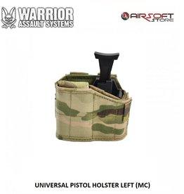 Warrior Universal Pistol Holster (MC)